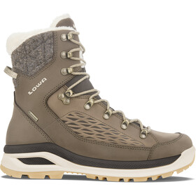 Lowa Renegade Evo Ice GTX Stivali Donna, brown